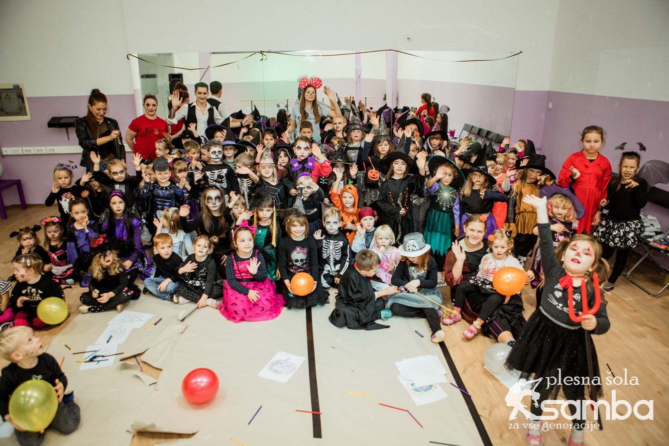 Halloween Party – 31.10.2019