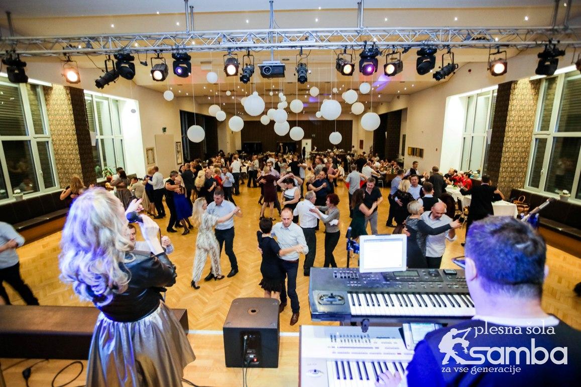 Martinov ples – 16.11.2019